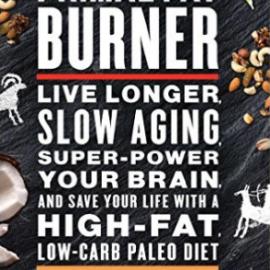 New Project: Primal Fat Burner