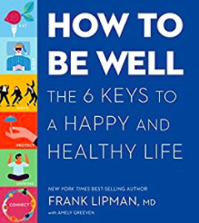 New Book: Dr Frank Lipman