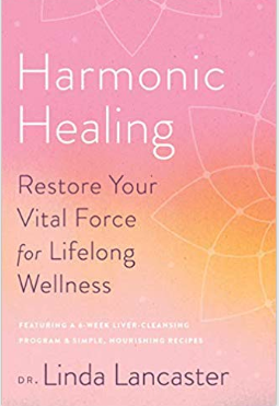 Now Out: Harmonic Healing!