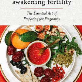 It's here! Awakening Fertility